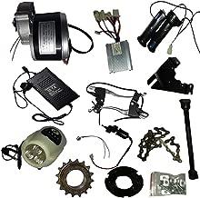 Naks 24v 250watt Motor Electric Bicycle Conversation Kit