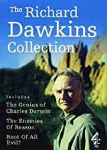 The Richard Dawkins Collection The Genius of Charles Darwin, The Enemies of Reason and The Root of All Evil?