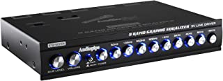 Audiopipe EQ-709X 7-Band Graphic In-Dash Equalizer photo