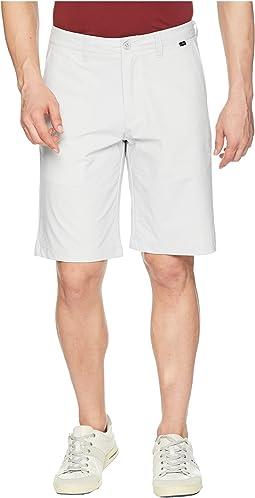 Hefner Short