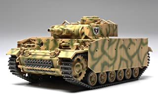 PanzerKampfwagen III Ausf N SdKfz 141/2 Tank 1/48 Tamiya
