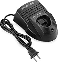 Powilling BC330 12-volt Replacement Battery Charger for Bosch12-Volt Lithium-Ion Batteries