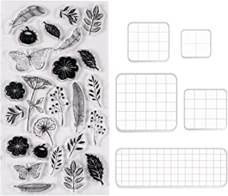 acrylic stamping plate