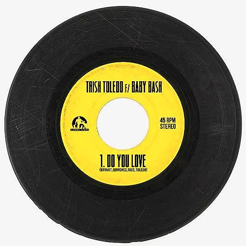 Amazon.com: Do You Love: Trish Toledo: MP3 Downloads