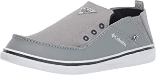 Columbia Kids' Youth Bahama PFG Uniform Dress Shoe