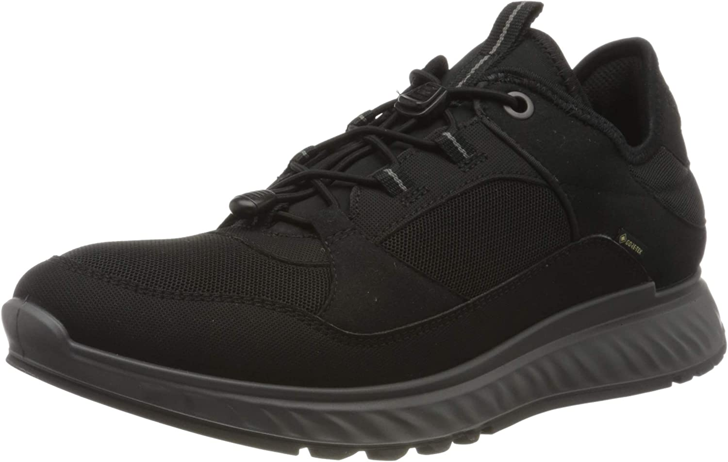 ECCO Outlet ☆ Free Shipping Men's Year-end annual account Low-Top Sneaker 7.5 UK 11.5