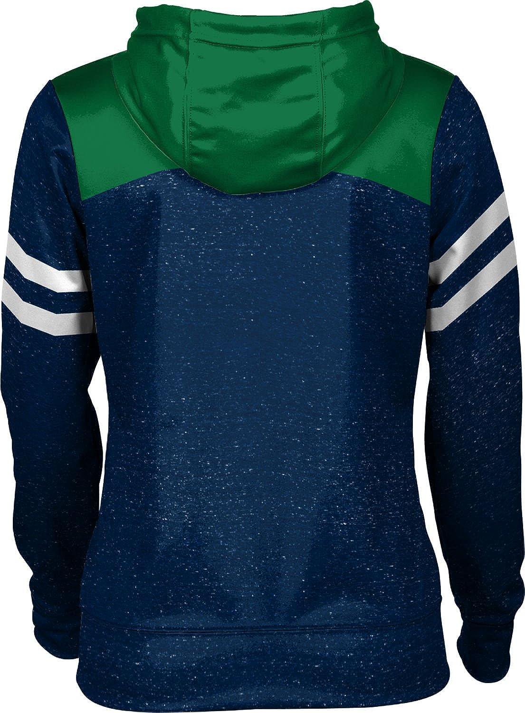 Johnson State College Girls' Pullover Hoodie, School Spirit Sweatshirt (Gameday)
