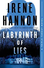 Labyrinth of Lies (Triple Threat)