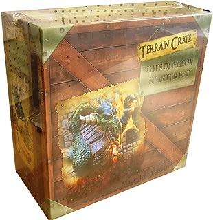 Terrain Crate- GM`S Starter Set