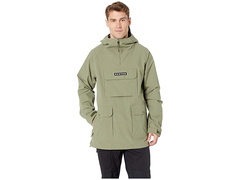Burton Paddox Jacket (Clover) Men