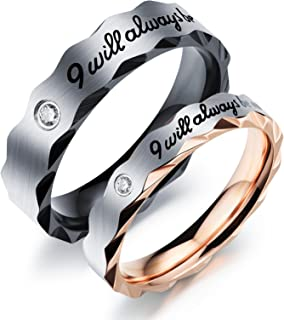 mens wedding ring on necklace