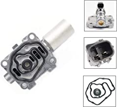 Automatic Transmission Single Linear Control Solenoid Valve with Gasket for Honda Acura Odessey Accord Replaces 28250-P7W-003