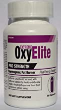 Swan Extreme OxyElite Pro Strength Thermogenic Fat Burners