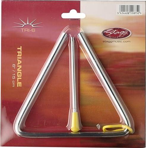 Stagg TRI 6 Triangle