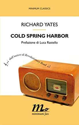 Cold Spring Harbor (Minimum classics)