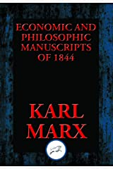 Economic and Philosophic Manuscripts of 1844: With Linked Table of Contents (English Edition) eBook Kindle