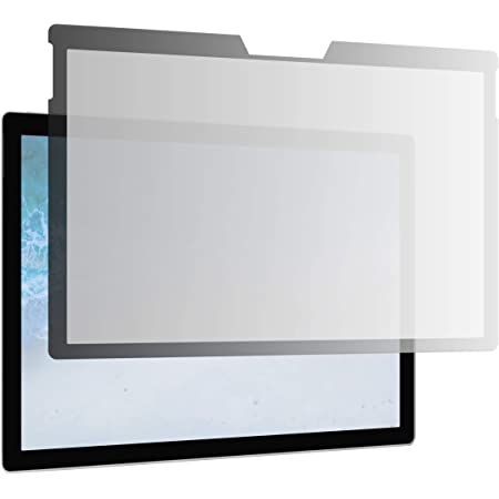 Amazon Basics Schlanker Magnetischer Blickschutzfilter Für 13 Zoll 33 Cm Macbook Pro Bürobedarf Schreibwaren