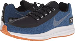 d716ac2a986 Black Metallic Silver Hyper Royal. 137. Nike. Air Zoom WInflo 5 Run Shield.   75.00MSRP   100.00