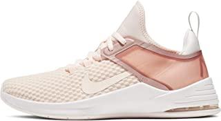 Women's Air Max Bella TR 2 Training Shoes (9, Guava Ice/Rose Gold)