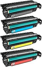 ce251a compatible printers