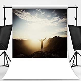 Blaze Your own Path Photography Backdrop,172219 for Photo Studio,Pictorial Cloth:6x10ft