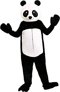 Panda Bear Adult Costume Standard