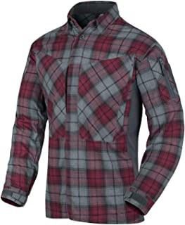 Helikon-Tex MBDU Flannel Shirt, Patrol Line