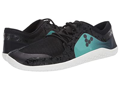 Vivobarefoot Primus Lite (Black/Green) Men