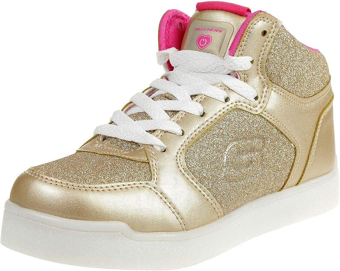 Skechers Unisex-Child E-pro Sneaker