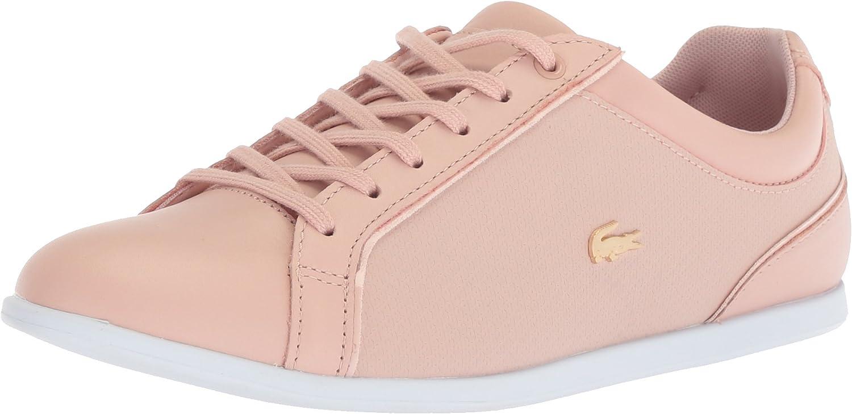 Lacoste Womens Rey Lace 118 1 Caw Sneaker