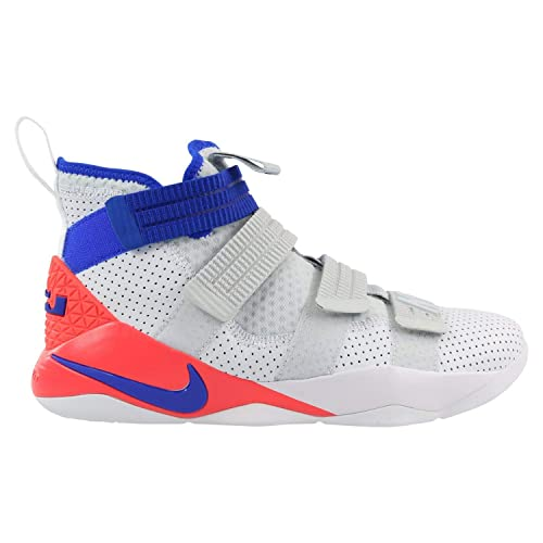 f81e186d41c Nike Lebron Soldier XI Mens Basketball Shoes