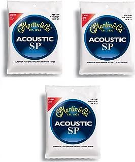 Martin Acoustic Guitar Bridge Pins (MSP4100)
