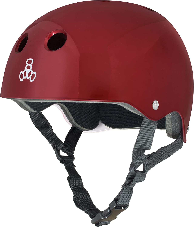 Triple 8 Latest item New Shipping Free Shipping Standard Helmet Skateboarding Liner