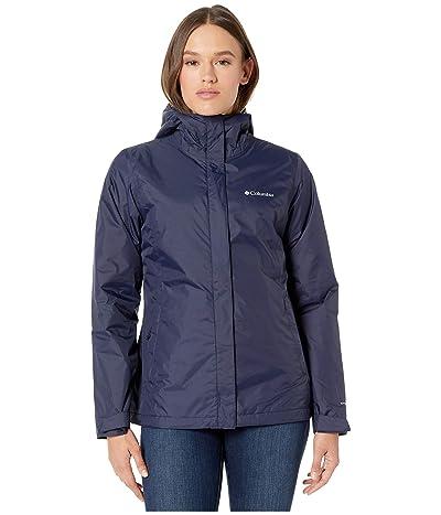 Columbia Arcadiatm Insulated Jacket (Dark Nocturnal) Women