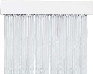 MercuryTextil Cortina para Puerta Tiras PVC 210x90cm,Cortina para Puerta Exterior,16 Color (