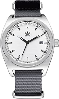 Adidas Watches Process_W2. NATO Nylon Strap, 20mm Width (40 mm)