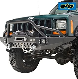 Best jeep xj winch plate Reviews