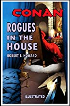 Rogues in the House (Illustrated)