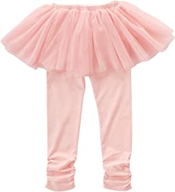 Mud Pie - Tutu Leggings (Infant/Toddler)