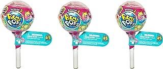 Pikmi Pop Surprise Season 2 (S2) Single Small Pop (3 pack)