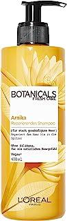 L'Oréal Paris Botanicals Fresh Care Arnika Shampoo riparatore, confezione da 1 (1 x 400 ml)