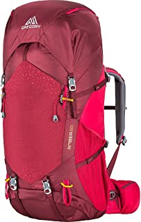 Best gregory amber 60 backpack Reviews