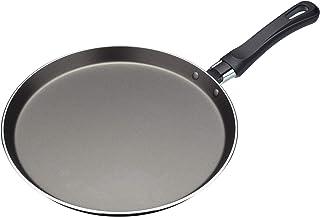 Kitchen Craft KCPCAKE - Sartén para Crepes/Tortitas con Recetas en la Base (24cm)