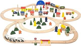 Best battat train track Reviews