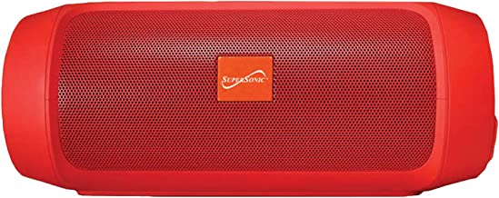 Best supersonic bluetooth water speaker Reviews