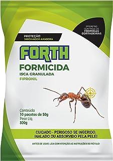 Formicida isca forth sache 500 gramas