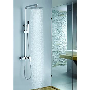 Sistema de ducha Nantes Imex: Amazon.es: Bricolaje y herramientas