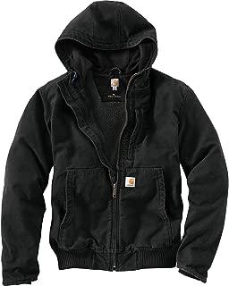 Men's Sandstone Full Swing Active Jacket
