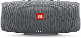 JBL Charge 4 Portable Waterproof Bluetooth Speaker - Grey
