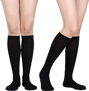 rasta knee high socks